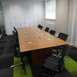 SI Invest Meeting Room