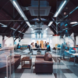 Affixius Office Space