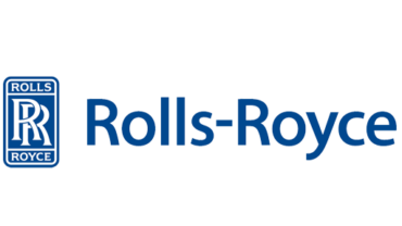 ROLLS-ROYCE CONTINUE TO CHOOSE VISION PROJECTS