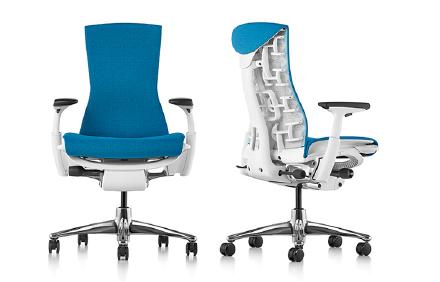herman miller embody chairs