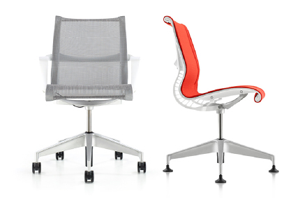 Herman Miller Seating Vision Projects