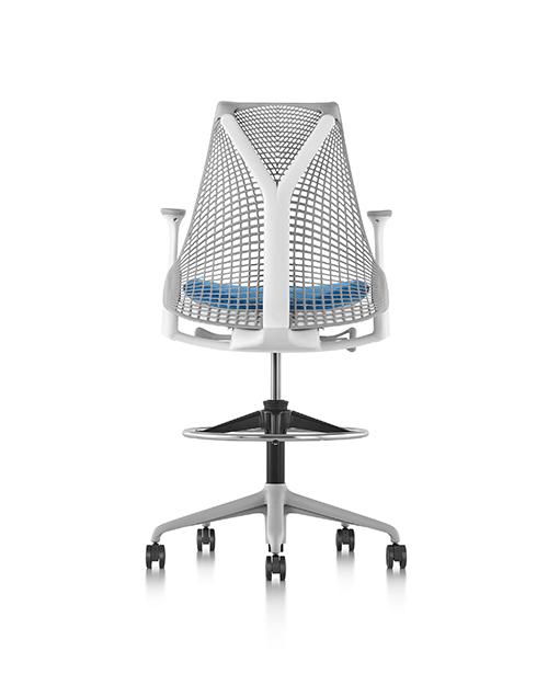 sayl stool - Sayl Chair
