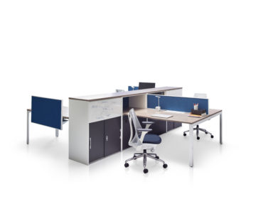 HERMAN MILLER LAYOUT STUDIO FROM VISION PROJECTS