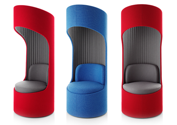 Boss Design Cega Breakout Chairs