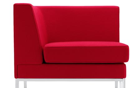 Boss Design Group Layla Modular Seating