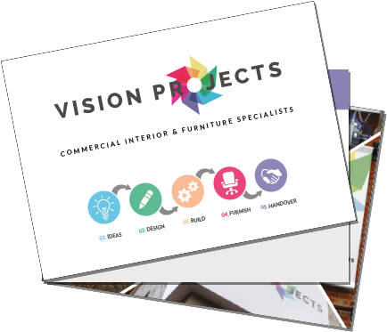 vision projects brochure