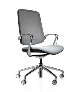 Trinetic chair