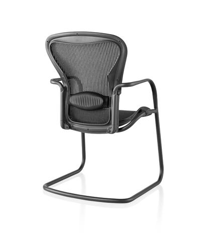 Aeron Chair Back
