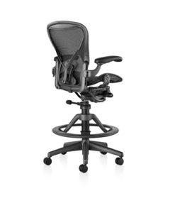 Aeron Chair Detail