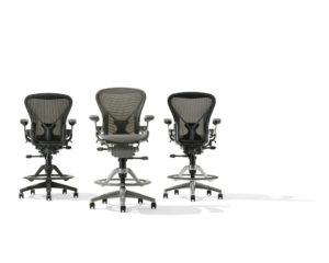 Aeron Performance Chairs