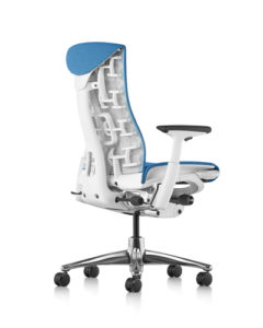 Embody Chair Pixel Back
