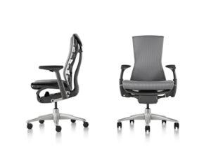 Embody Chairs