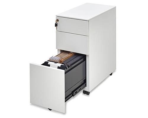 Herman Miller Box Storage Small Cabinet
