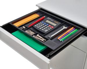 Herman Miller Box Storage Drawer