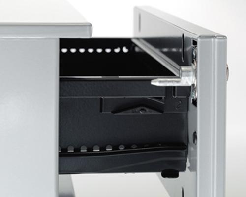 Herman Miller Box Storage Drawer Mechanism