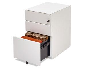 Herman Miller Buddy Storage Small Cabinet