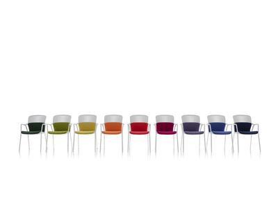 Keyn Chair Colours