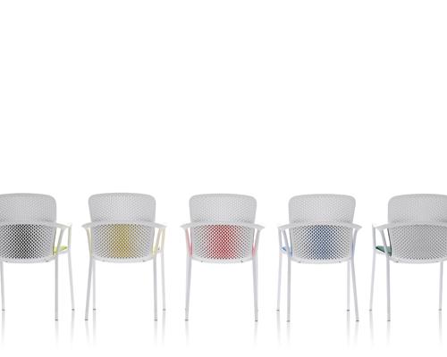 Keyn Chair Selection