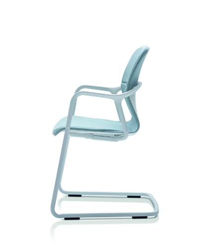 Keyn Chair Side