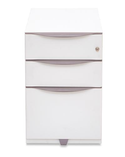 Herman Miller Kumi Three Drawer Storage