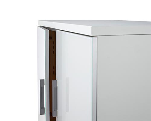 Herman Miller Meridian Filing Cabinet