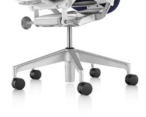 Herman Miller Mirra 2 Chair Wheels