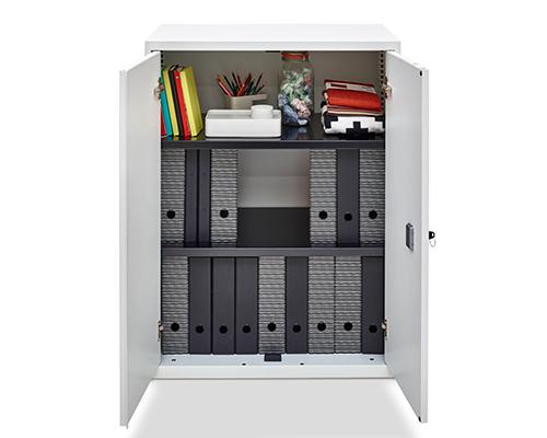 Herman Miller GSS Storage Cabinet