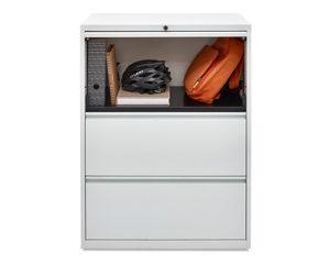 Herman Miller Storage Cabinet