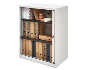 Herman Miller Value Storage Filing Cabinet