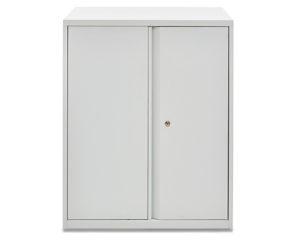 Herman Miller Value Storage White