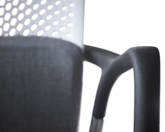 Keyn Chair Close Up