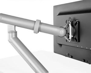 Herman Miller Flo Monitor Support Arm