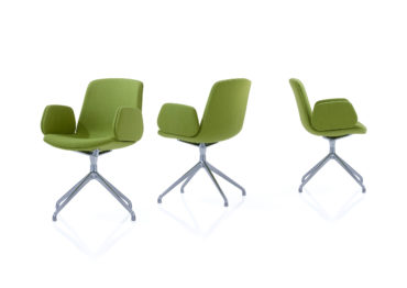 ORANGEBOX CODA CHAIR FAMILY