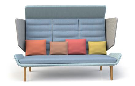 Orangebox Aden Comfort Seating