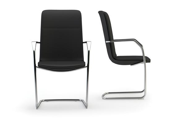 Calder Meeting Seating