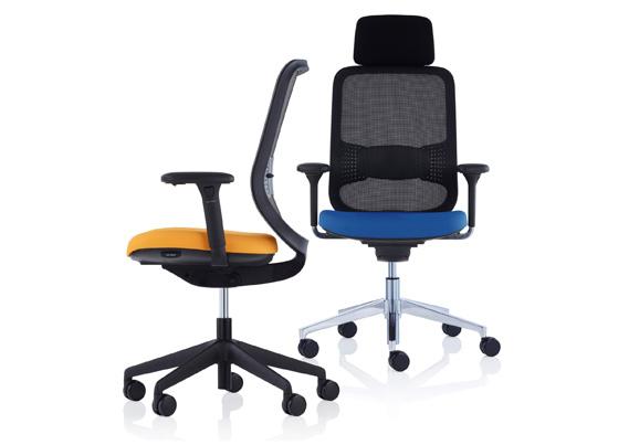 Do High Back Task Chair
