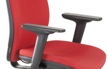Orangebox Joy Chair Comfort