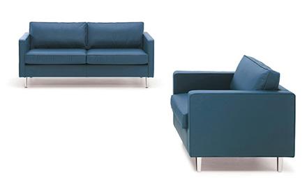 Orangebox Ogmore Twin Sofa