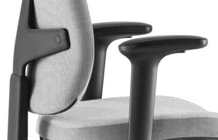 Orangebox Seren Chair