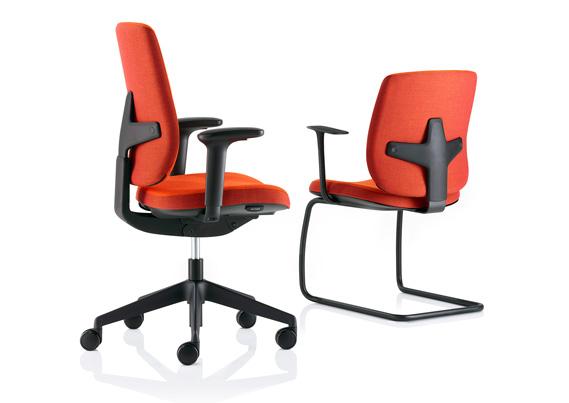 Orangebox Seren Chairs
