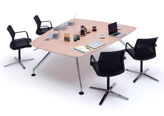 Lano Meeting Desk
