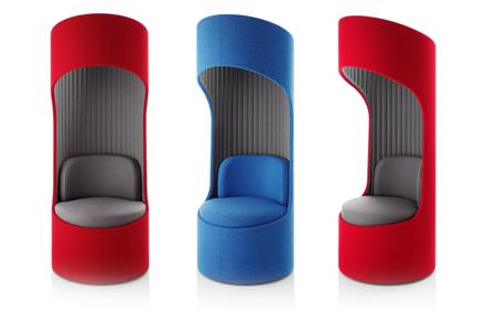 Boss Design Cega Seating