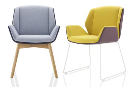 Boss Design Kruze Seating