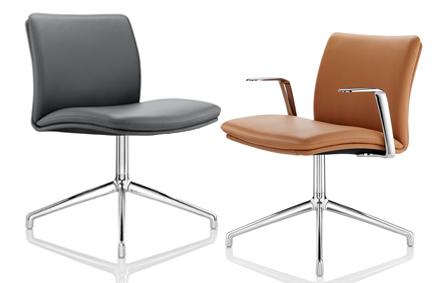 Boss Design Tokyo Seating