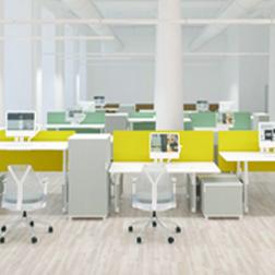 Atlas Standing Desks