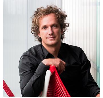 Herman Miller Designer Yves Behar