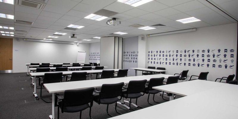 Lecture room design