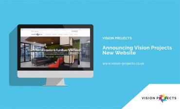 ANNOUNCING NEW WEBSITE