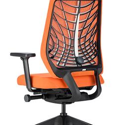 Interstuhl Joyce chair modular office seating