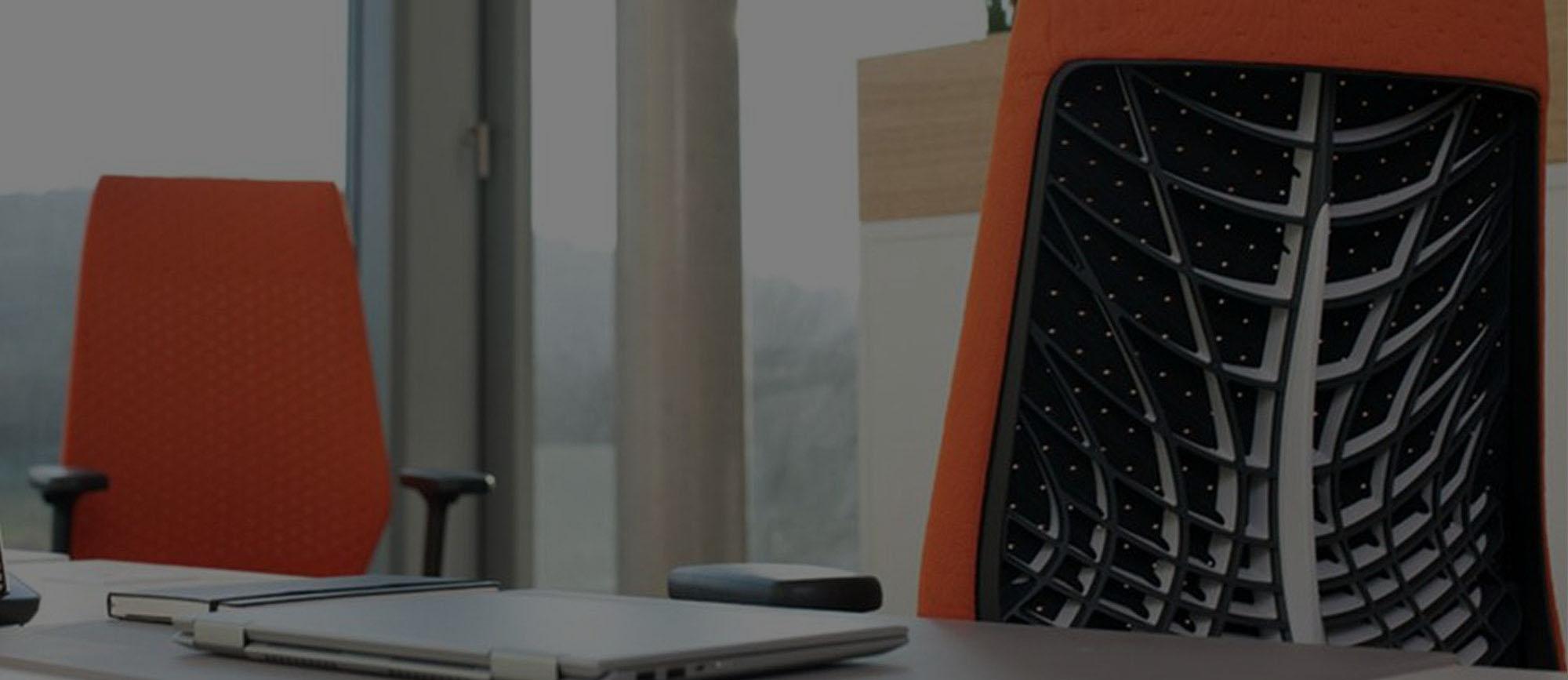 Interstuhl Joyce office chair range